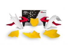 16-18 SX/SX-F 70s LTD EDITION RED/YELLOW/WHITE KIT
